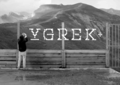 YGREK